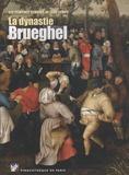Marc Restellini - La dynastie Brueghel - Les peintres témoignent de leur temps.