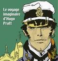 Marc Restellini et Patrizia Zanotti - Le voyage imaginaire d'Hugo Pratt - La pinacothèque de Paris du 17 mars au 21 août 2011.