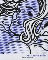 Marc Restellini - Roy Lichtenstein : évolution : exposition, Pinacothèque de Paris, 15 juin-23 septembre 2007.