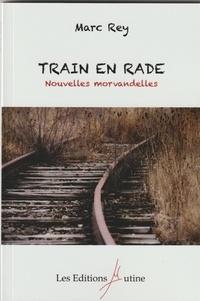 Rhonealpesinfo.fr Train en rade - Nouvelles morvandelles Image