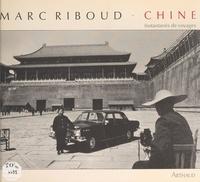 Marc Riboud - Chine - Instantanés de voyages.