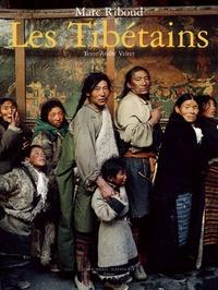 Marc Riboud - Les Tibétains.
