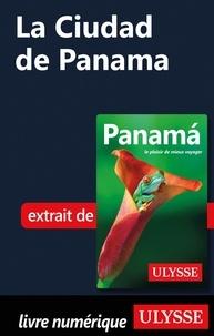 Marc Rigole - La Ciudad de Panama.