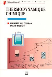 Deedr.fr Thermodynamique chimique Image