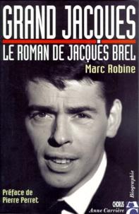 Marc Robine - .