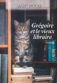 Histoiresdenlire.be Grégoire et le vieux libraire Image