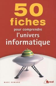 Deedr.fr 50 fiches pour comprendre l'univers informatique Image