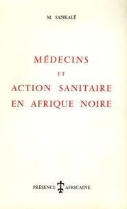 Deedr.fr Médecins et action sanitaire en Afrique noire Image