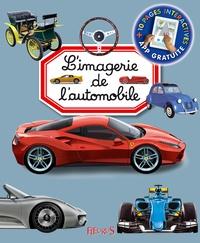 Marc Schlicklin - L'imagerie de l'automobile.