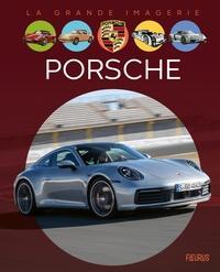 Marc Schlicklin - Porsche.