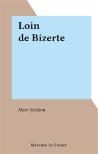 Marc Scialom - .