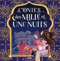 Marc Séassau et Anna Griot - Contes des mille et une nuits.