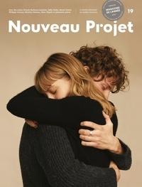 Marc Séguin et Manal Drissi - Nouveau Projet 19.