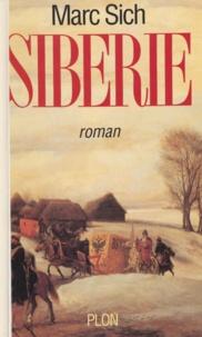 Marc Sich - Sibérie - La conquête.