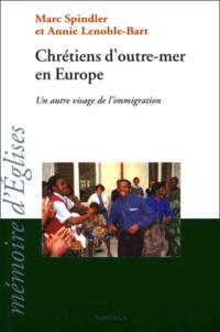 Histoiresdenlire.be Chrétiens d'outre-mer en Europe. Un autre visage de l'immigration Image