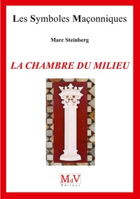 Marc Steinberg - La chambre du milieu.