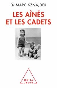 Marc Sznajder - Aînés et les Cadets (Les).