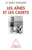 Marc Sznajder - Les aînés et les cadets.