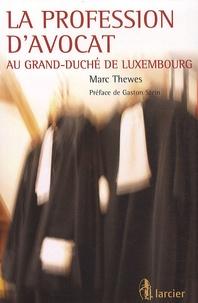 Deedr.fr La profession d'avocat - Au grand-duché de Luxembourg Image