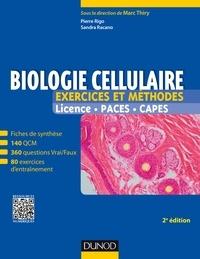 Ebooks gratuits en ligne ou à télécharger Biologie cellulaire  - Exercices et méthodes