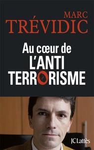 Deedr.fr Au coeur de l'antiterrorisme Image