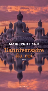 Marc Trillard - L'anniversaire du roi.