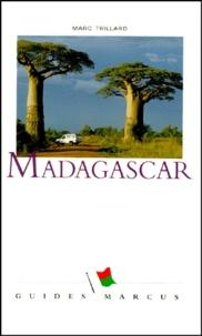 Marc Trillard - Madagascar.