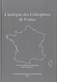 Marc Tronquet - Catalogue des Coléoptères de France.