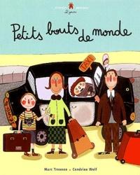 Marc Troonen - Petits bouts de monde.