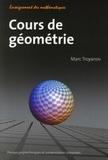 Marc Troyanov - Cours de géométrie.