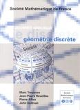 Marc Troyanov et Jean-Pierre Réveillès - Géométrie discrète.
