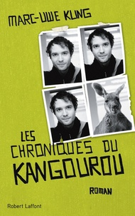 Les chroniques du kangourou - Considérations dun marsupial impertinent.pdf