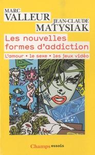 Openwetlab.it Les nouvelles formes d'addiction - L'amour, le sexe, les jeux vidéo Image