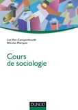 Marc Van Campenhoudt et Nicolas Marquis - Cours de sociologie.