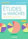 Marc Vandercammen - Études de marchés - Méthodes et outils.