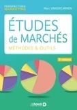 Marc Vandercammen - Etudes de marchés - Méthodes et outils.