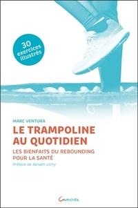 Accentsonline.fr Le trampoline au quotidien - Les bienfaits du rebounding pour la santé Image