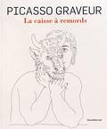 Marc Verdure - La caisse à remords - Picasso graveur.