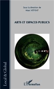 Marc Veyrat - Arts et espaces publics.