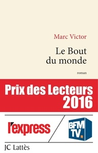 Marc Victor - Le bout du monde.