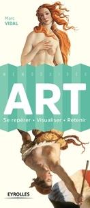 Mémoguide Art - Marc Vidal |