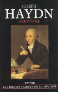 Marc Vignal - .