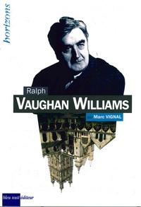 Deedr.fr Ralph Vaughan Williams Image