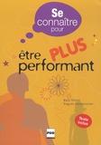 Marc Vilcot et Hugues Poissonnier - Etre plus performant.