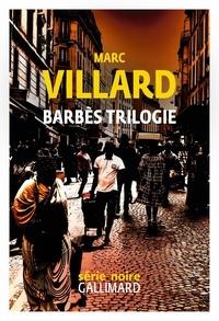 Livres à télécharger sur Android Barbès trilogie  - Rebelles de la nuit ; La porte de derrière ; Quand la ville mord 9782072828898