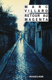 Marc Villard - Retour au Magenta.