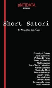 Marc Villemain et Christophe Merit - Short Satori.
