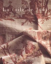 Lesmouchescestlouche.fr La toile de Jouy Image