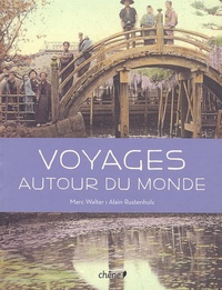 Deedr.fr Voyages autour du monde Image