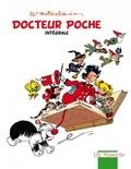 Marc Wasterlain - Docteur Poche Intégrale : .
